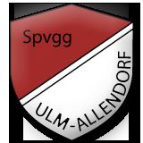 Spvgg Ulm-Allendorf Logo